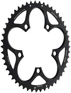 SRAM Force/Rival/Apex 50T 10-Speed 110mm Black Chainring Use with 36T - onlinesportsmall