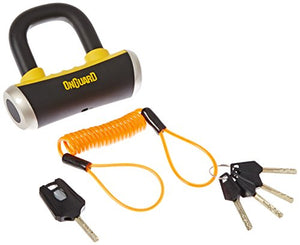 ONGUARD 8046 Boxer 16.8mm Heavy Duty Disc Lock - onlinesportsmall