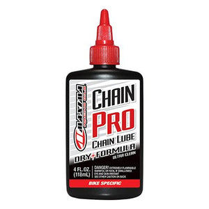 Maxima Bike Chain Pro Dry Formula Drip Lube, 4 oz - onlinesportsmall