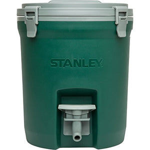 Stanley Adventure Water Jug 2 gallon, Green - onlinesportsmall
