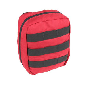 Condor EMT Pouch Red - onlinesportsmall