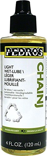 Pedro's CHAINJ Chain Lube - 4 oz. - onlinesportsmall