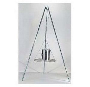COGHLAN'S 9340 RV Trailer Camper Outdoor Living Tripod Grill