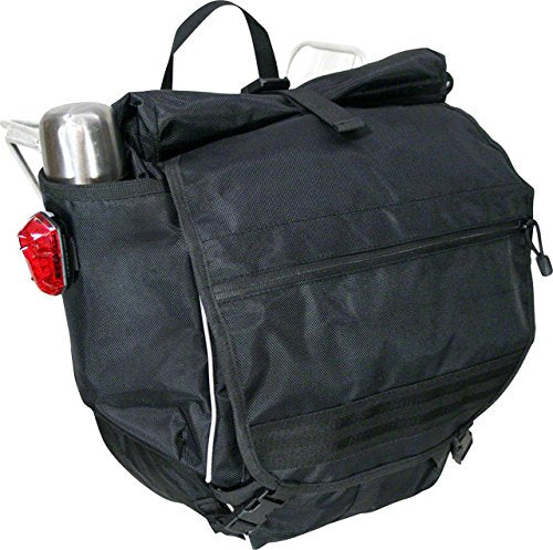 Banjo Brothers 01130 Pannier Waterproof Backpack - onlinesportsmall