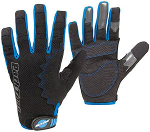 Cyclone Park Tool Mechanics Glove, X-Large - onlinesportsmall