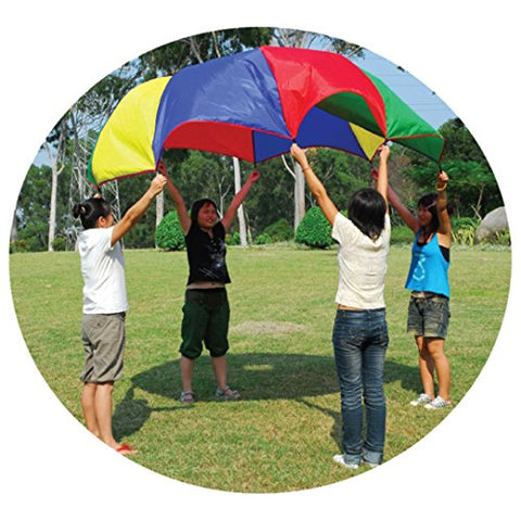 10' Multi Use Parachute - onlinesportsmall