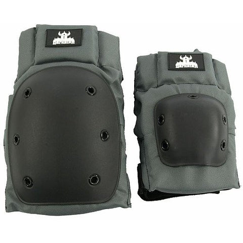 Darkstar Skateboards Pro Knee and Elbow Pads - M/L - onlinesportsmall
