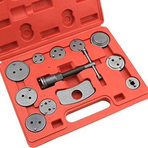 ATE Caliper Wind Back Disc Brake Pad Piston Compressor Tool - onlinesportsmall