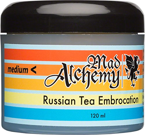 Mad Alchemy Russian Tea Warming Embrocation One Color, One Size - onlinesportsmall