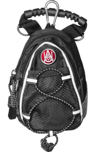 LinksWalker NCAA Alabama A&M Bulldogs - Mini Day Pack - onlinesportsmall