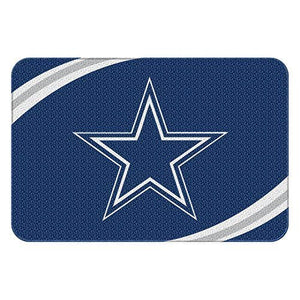 Northwest 336 20x30 NOR-1NFL336000009WMT 20 x 30 Dallas Cowboys NFL Tufted Rug - onlinesportsmall
