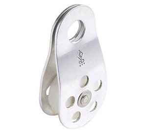 Black Diamond Pulley, Silver - onlinesportsmall