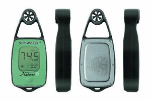 JDC Skywatch Xplorer 2 Electronics Weather - onlinesportsmall