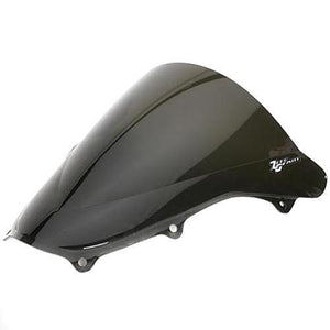 Zero Gravity Double Bubble Series Windscreen 2004-2007 Honda CBR1000RR - onlinesportsmall