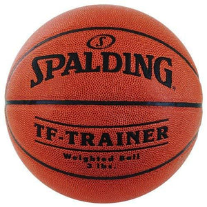 Spalding TF-Trainer 28.5  Weighted Trainer Ball - 3lbs. - onlinesportsmall