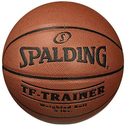 Spalding TF-Trainer Weighted Trainer Ball - 3lbs - onlinesportsmall