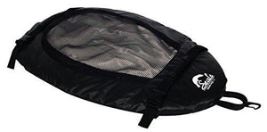 Seals Gear Pod, 1.7, Black - onlinesportsmall