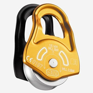 Petzl Partner Pulley - onlinesportsmall