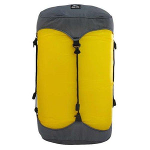 Granite Gear eVent Sil Compression Drysacks Waterproof Stuff Sack - Lemon 10L - onlinesportsmall