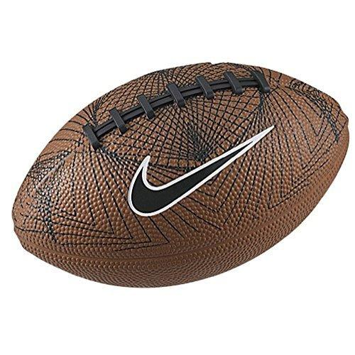 Nike Mini 4 Football Marron - onlinesportsmall
