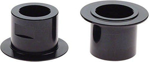 Sun Ringle Pro 12x142 End Cap Kit (Pair) Black - onlinesportsmall