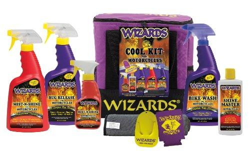 Wizards 22700 Motorcycle Cool Kit - onlinesportsmall