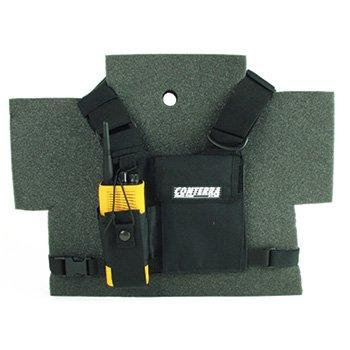 Conterra Adjusta-Pro Radio Chest Harness