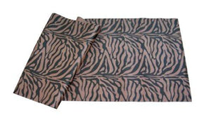 j/fit Tiger Print Yoga Mat - onlinesportsmall