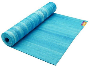 Hugger Mugger Nature Collection Yoga Mat:Color&ndsh;Ocean - onlinesportsmall