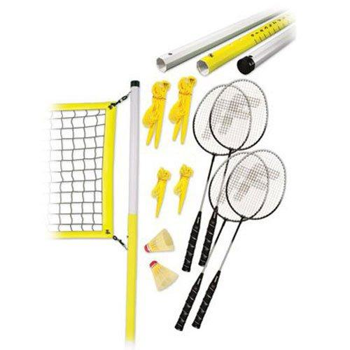 Franklin Sports Advanced Badminton Set - onlinesportsmall