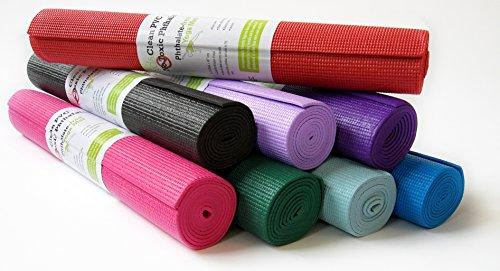 Bean Products Kid size Yoga Mat 1/8  thick - onlinesportsmall