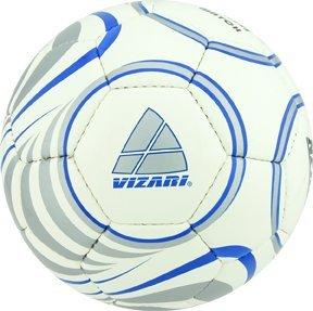 Vizari Optima Match N.F.H.S Ball, White/Blue, Size 5 - onlinesportsmall