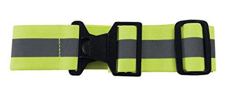 360 USA Inc. Reflective Belt - Reflective PT Belt - Neon Yellow - onlinesportsmall