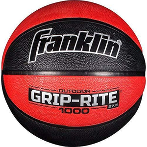 Franklin Sports Grip-Rite 1000 Junior Basketball, 27.5' - onlinesportsmall