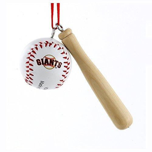 San Fran Giants Bat W/baseball - onlinesportsmall