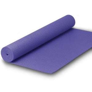 Valeo Yoga Mat, Purple