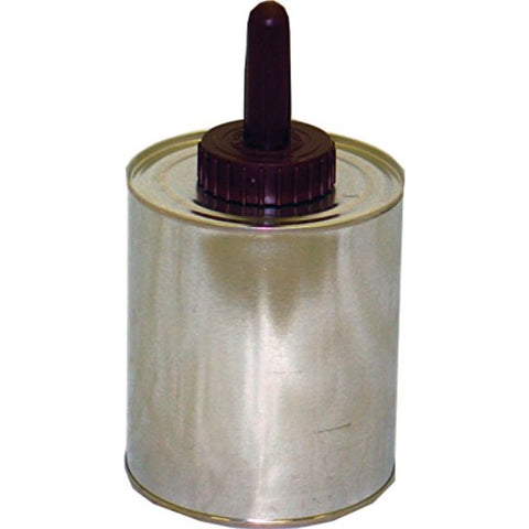 Fiebing's 118214 Applicator Can with Brush