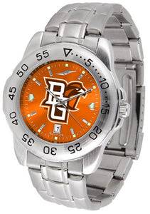 Bowling Green Falcons-Sport Steel AnoChrome