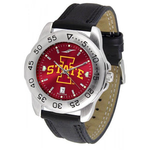 Iowa State Cyclones-Sport AnoChrome