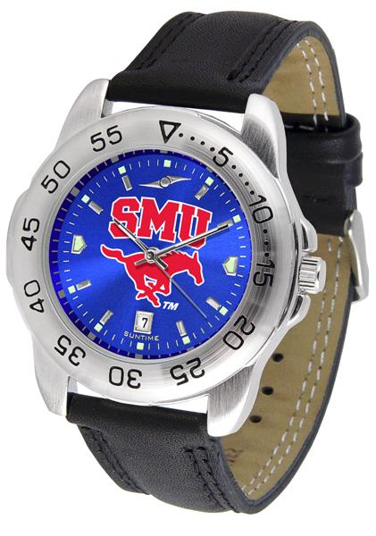 Southern Methodist University Mustangs-Sport AnoChrome