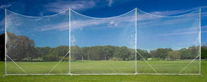 30' x 10' Multi-Sport Backstop Net - onlinesportsmall