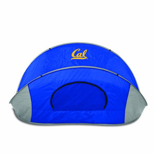 Manta - Blue (University of Berkeley Golden Bears) Digital Print - onlinesportsmall