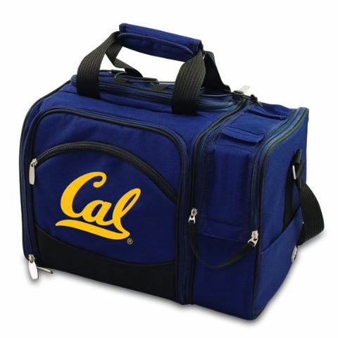 Malibu - Navy (UC Berkeley Golden Bears) Digital Print - onlinesportsmall