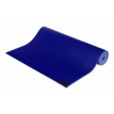 Yoga & Pilates Mat, Midnight - onlinesportsmall