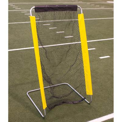 Pro Down Varsity Football Kicking Cage - onlinesportsmall