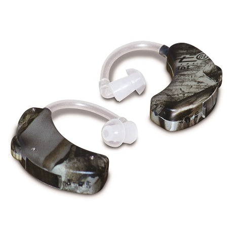 GSM Outdoors Walker's Game Ear Ultra Ear BTE 2 Pack - onlinesportsmall