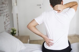 How To Beat Neck And Back Pain
