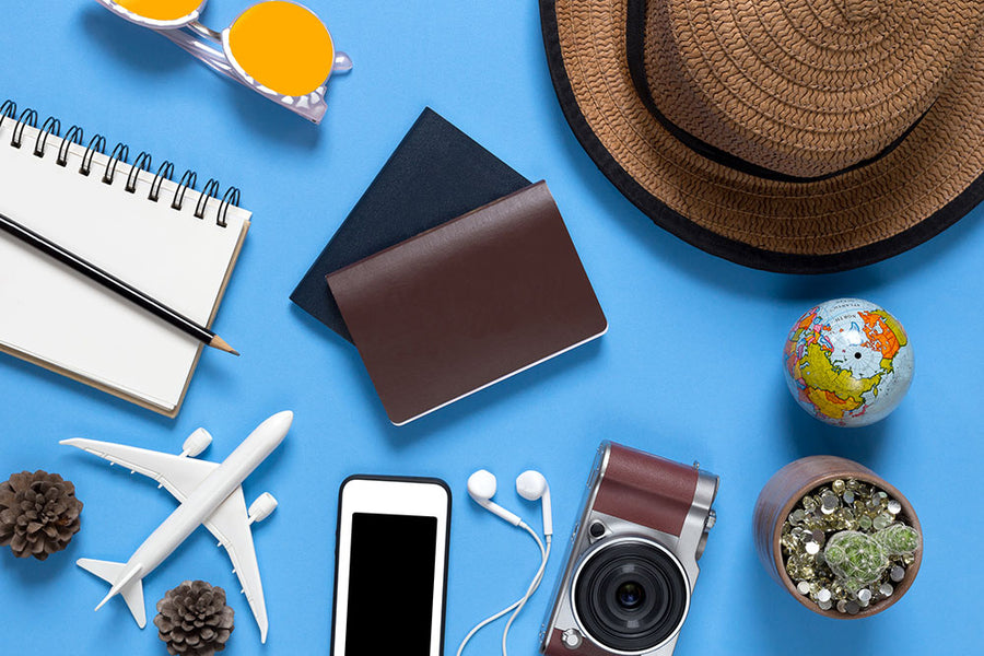 11 Travel Tips to Make You a Flying Pro!