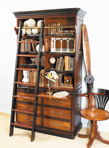 Cambridge Timber Bookcase