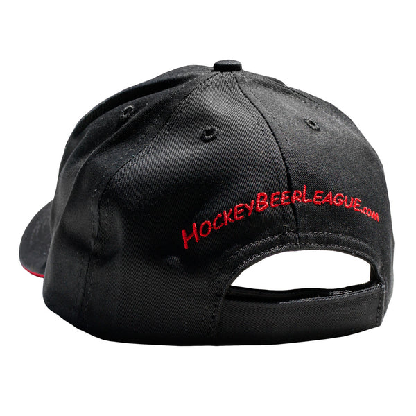 Original HBL Black and Red